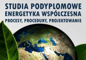 Studia podyplomowe z energetyki w Wyższej Szkole Technicznej w Katowicach