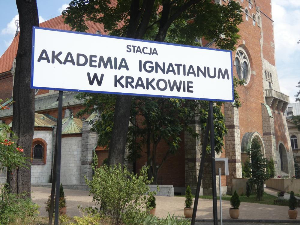 Ignatianum – obierz właściwy kierunek!
