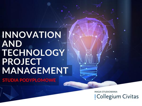 Pierwsze w Polsce studia łączące zarządzanie projektami, technologię i UX