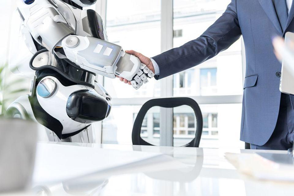 Cyfrowa etyka i poskramianie robotów - Noc Innowacji na Wydziale Zarządzania UŁ
