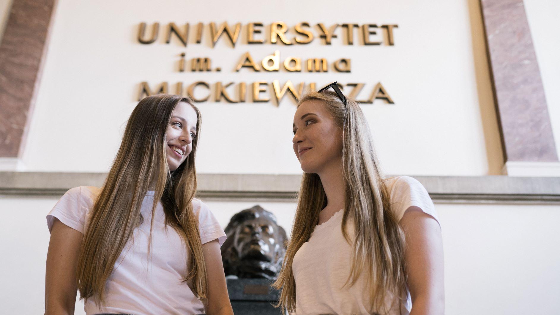 Rusza rekrutacja na studia na UAM