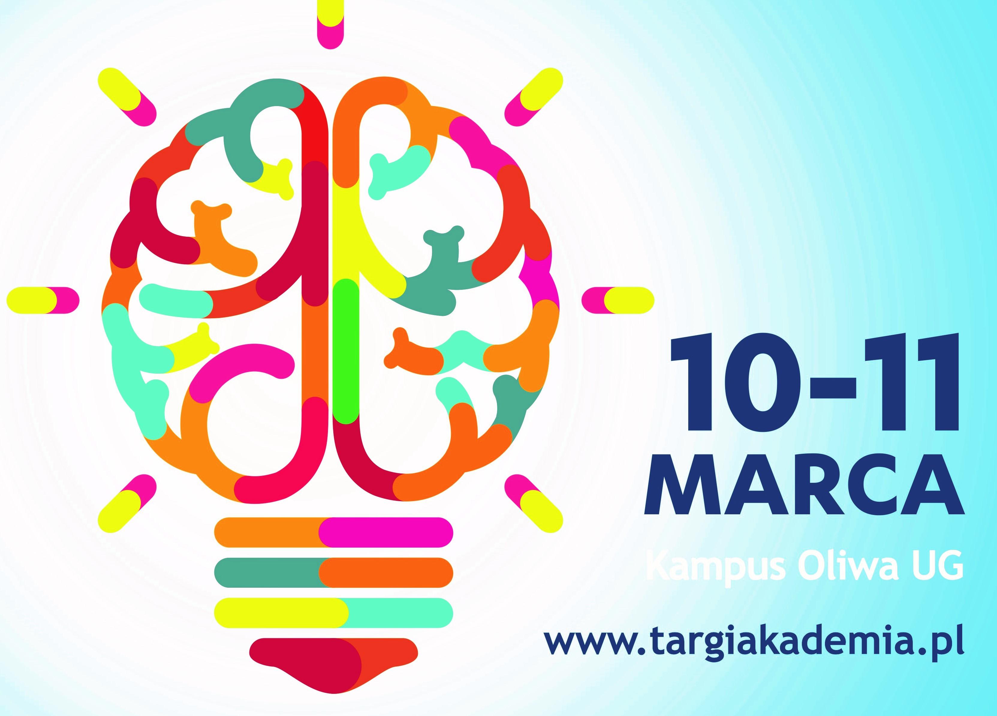 Targi AKADEMIA 2020 i Dni Otwarte Uniwersytetu Gdańskiego