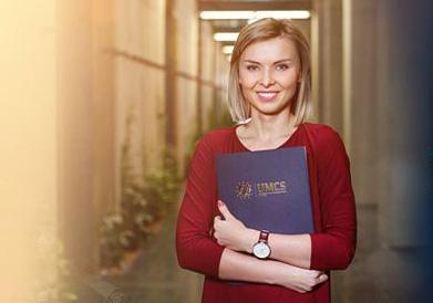 Studiuj podyplomowo na Uniwersytecie Marii Curie-Skłodowskiej w Lublinie