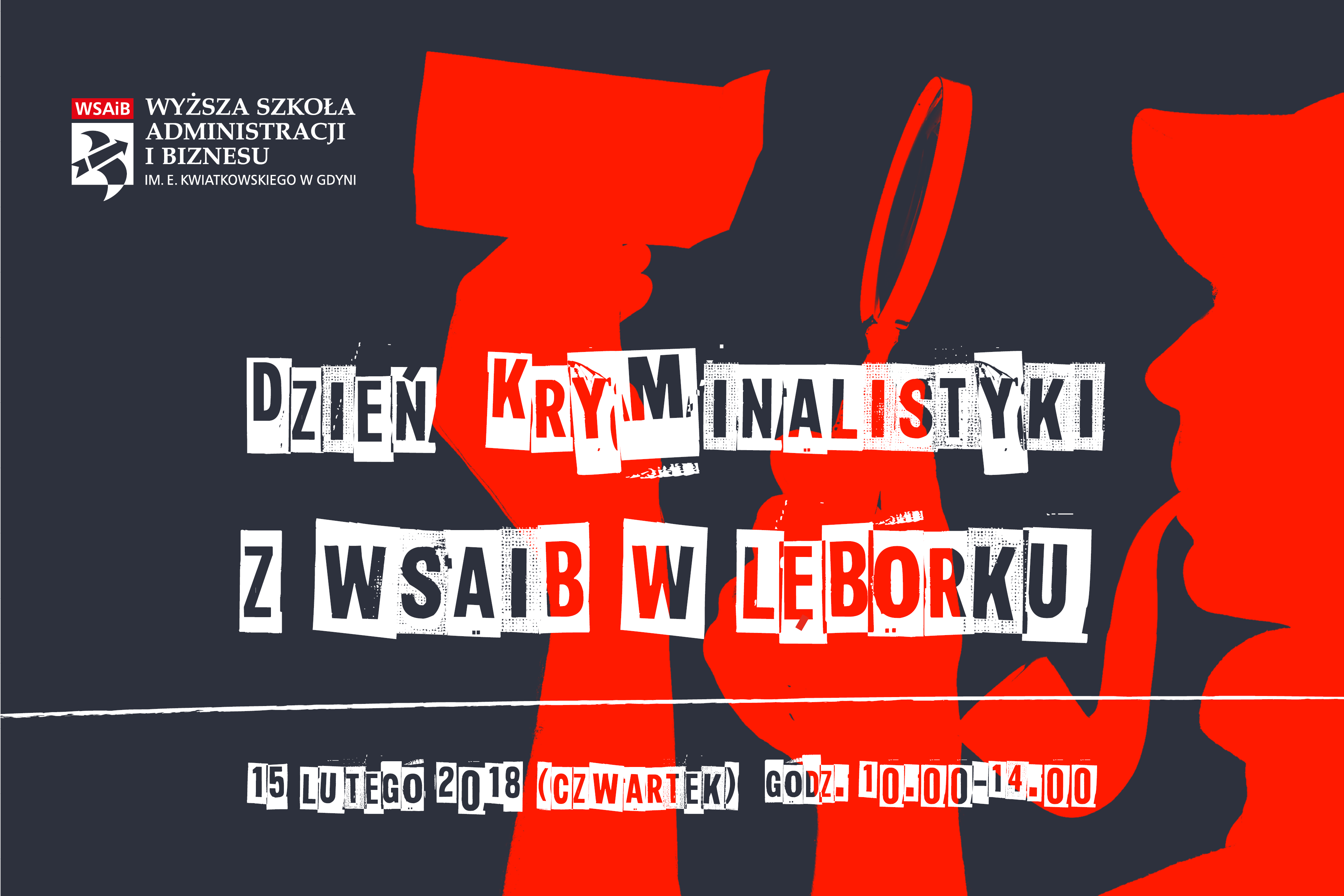 Dzień Kryminalistyki w Lęborku