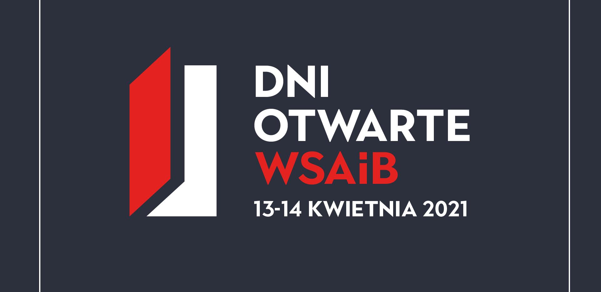 Dni Otwarte WSAiB w Gdyni