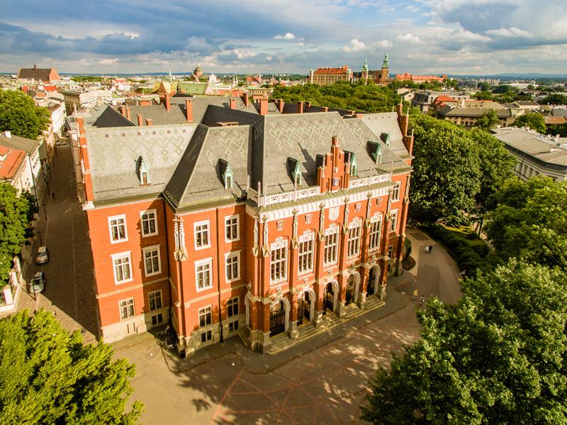 Uniwersytet Jagielloński zwycięzcą rankingu Perspektyw 2020