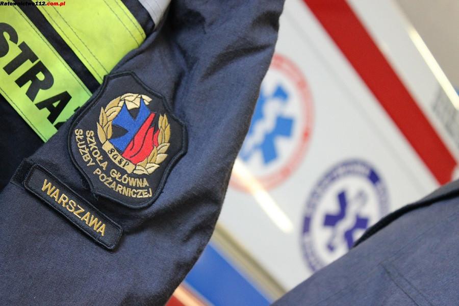 Studia podyplomowe w Szkole Głównej Służby Pożarniczej