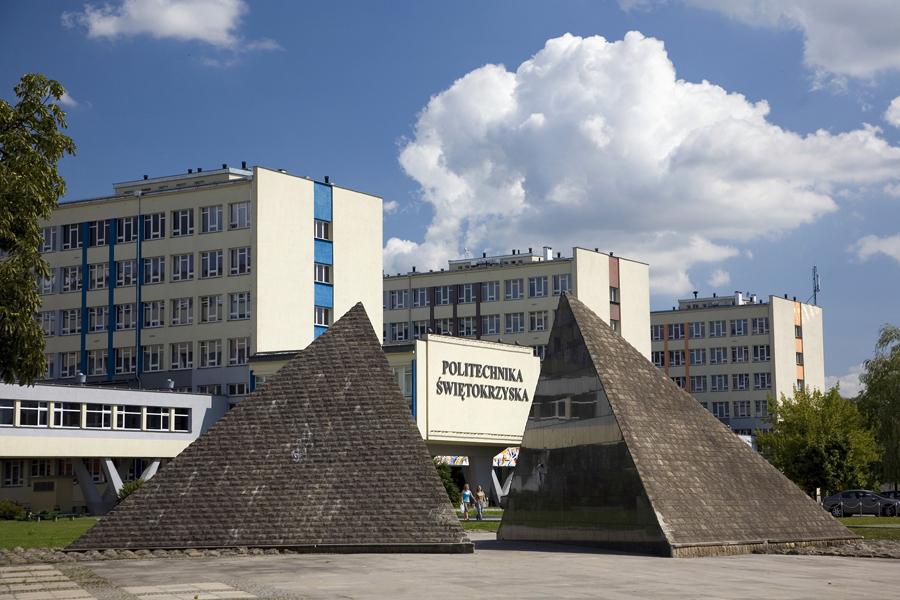 Politechnika Świętokrzyska na 3 miejscu - ranking uczelni mierzony majątkiem najbogatszych Polaków