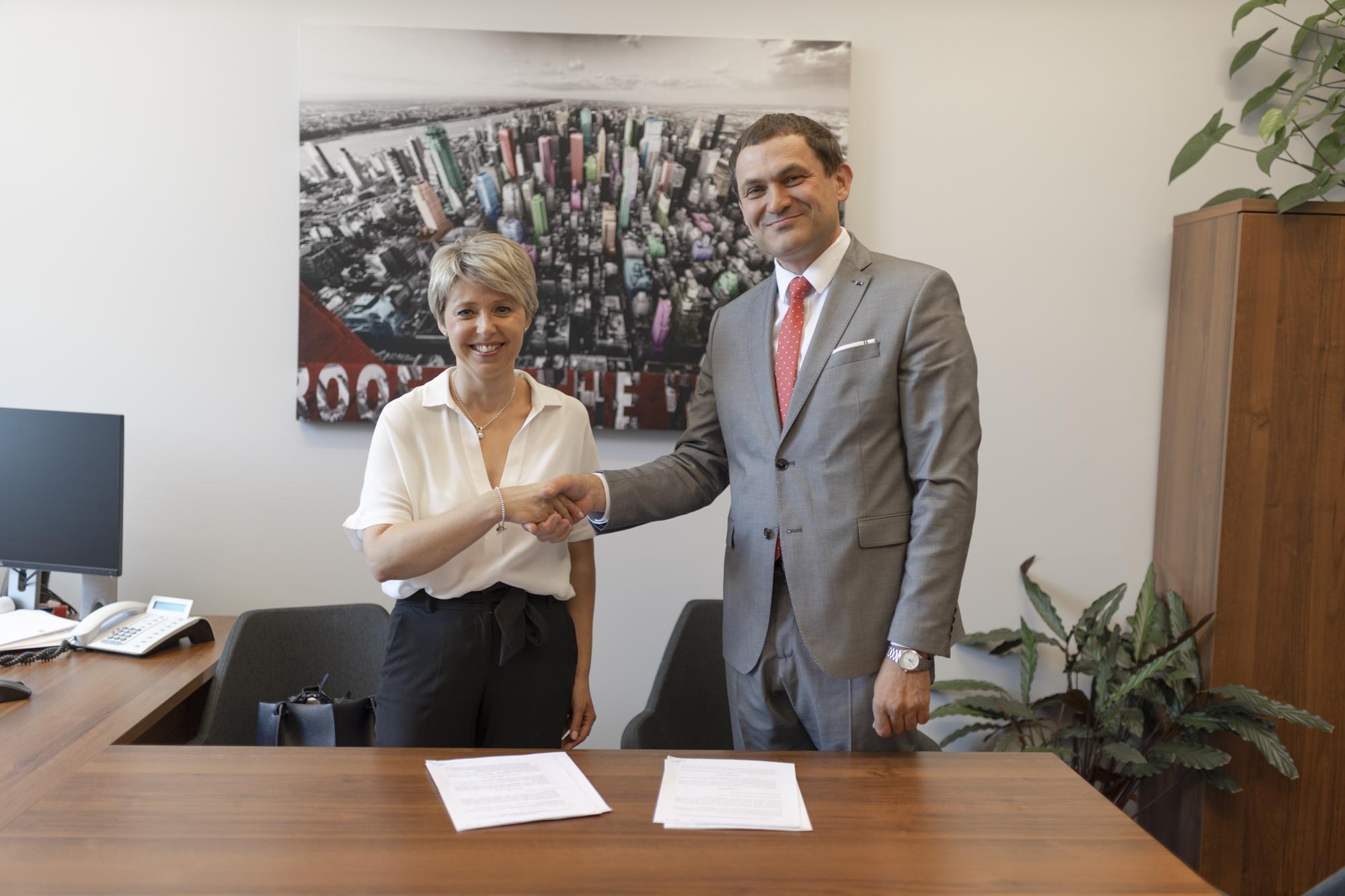 Uniwersytet Jagielloński wykształci managerów inwestycji społecznych