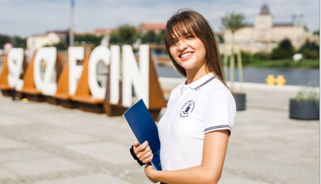 Studiuj na Akademii Morskiej w Szczecinie