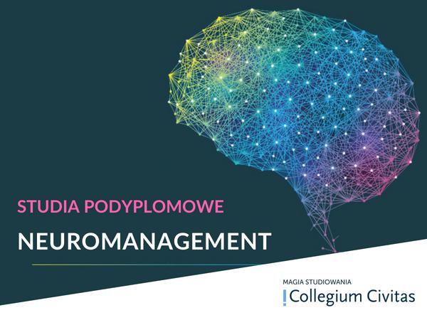 Pierwsze w Polsce studia podyplomowe dla neuromenadżerów