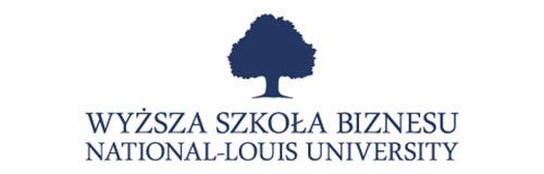 Higher School of Business National-Louis University in Nowy Sącz